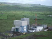 Waste to Energy plant of the island of Terceira (Azores-Portugal)